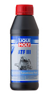 LIQUI MOLY ATF III - 500ml
