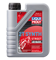 LIQUI MOLY 2T SYNTH STREET RACE - 1l