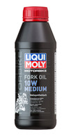 LIQUI MOLY FORK OIL 10W - 500ml