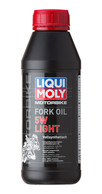 LIQUI MOLY FORK OIL 5W - 500ml