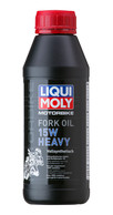 LIQUI MOLY FORK OIL 15W - 500ml