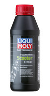LIQUI MOLY 2T SEMISYNTH SCOOTER STREET - 500ml