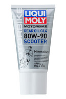 LIQUI MOLY GEAR OIL GL4 80W-90 SCOOTER - 150ml