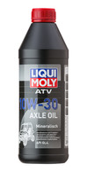 LIQUI MOLY ATV AXLE OIL 10W-30  - 1l