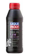 LIQUI MOLY FORK OIL 7,5W - 500ml
