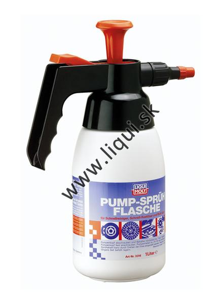 Pretože sa vyžadujú vysoké úrovne čistoty (stupeň 5,0), tlakové fľaše BIP.